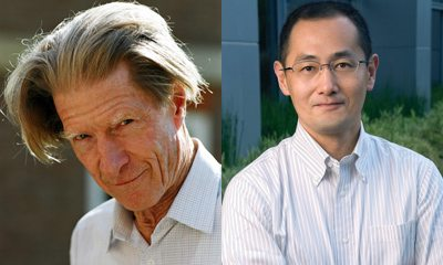Nobel Prize goes to stem cell pioneers John B. Gurdon and Shinya Yamanaka